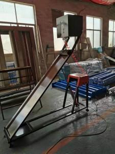 Manual Desiccant Filling Machine,Manual Desiccant Filler for Insulating Glass,Insulating Glass Manual Molecular Sieve Filling Machine