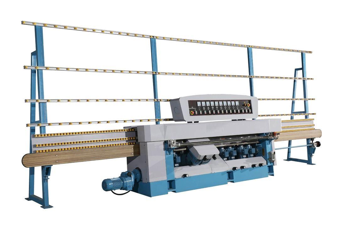 Vertical Automatic Stone Profile Machine for Marble , Granite , Artificial Stone and Ceramics