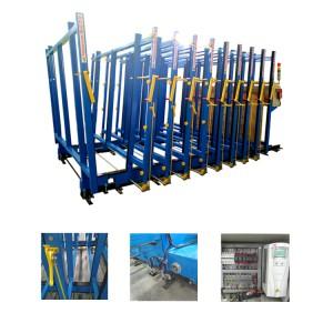 Automatic Electric Glass Storage Racks,Automatic Glass Storage Racks,Glass Storage Racks