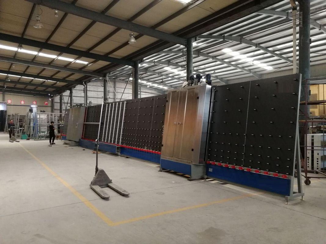 Automatic  Double Glazing  Production Line,Insulating Glass Production Line,Automatic Double Glazing Machine,IGU Line