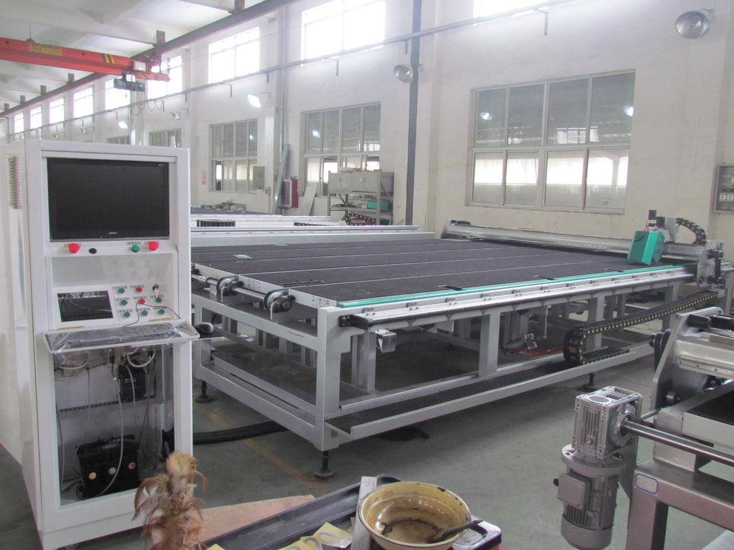 Automatic CNC  Shape Glass Cutting Machine,CNC Glass Cutting Table,CNC Glass Cutting Machine,Glass CNC Cutting Machine