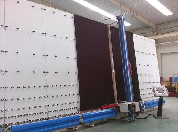 Automatic Vertical Glass Shape  Edge Deleting Machine Double Glazing Equipment,Automatic Low-e Edge Deleting Robot