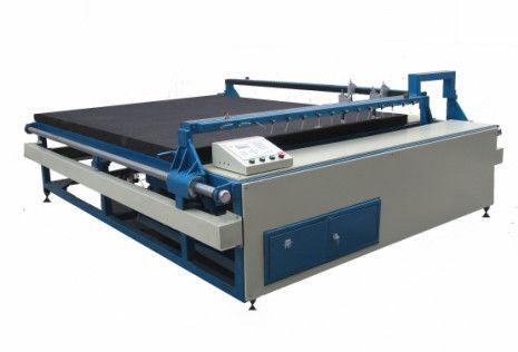 PLC Control Semi Automated Cutting Glass Machine 3660x2440mm,Glass Cutting Machine,Glass Cutting Table