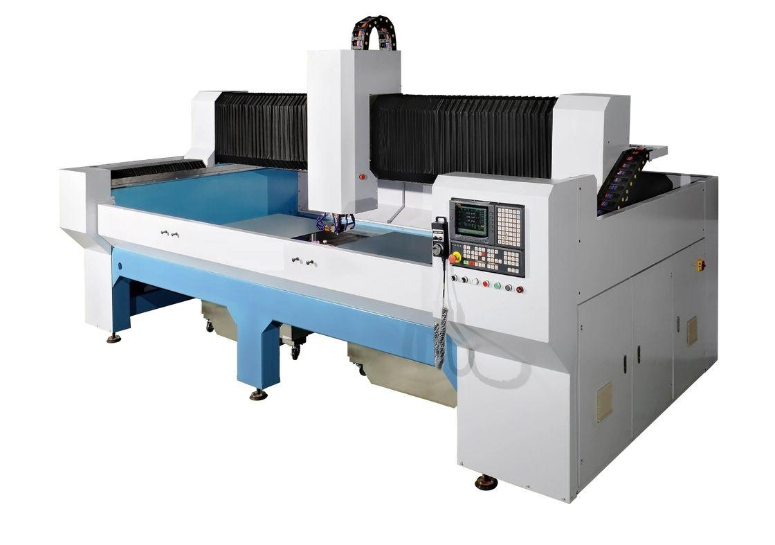 CNC Glass Processing Centre,Professional Irregular Glass Edger Glass Processing Equipment Automated