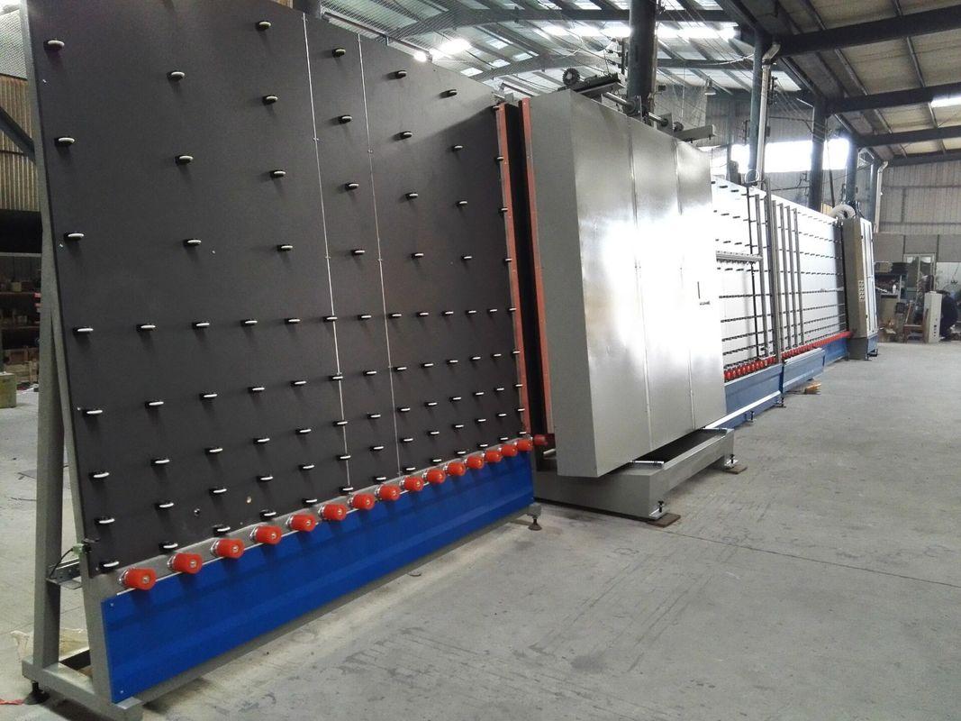 Automatic Insulating Glass Production Line,Automatic Insulated Glass Machine,Double Glazed Equipment,Automatic IGU Line