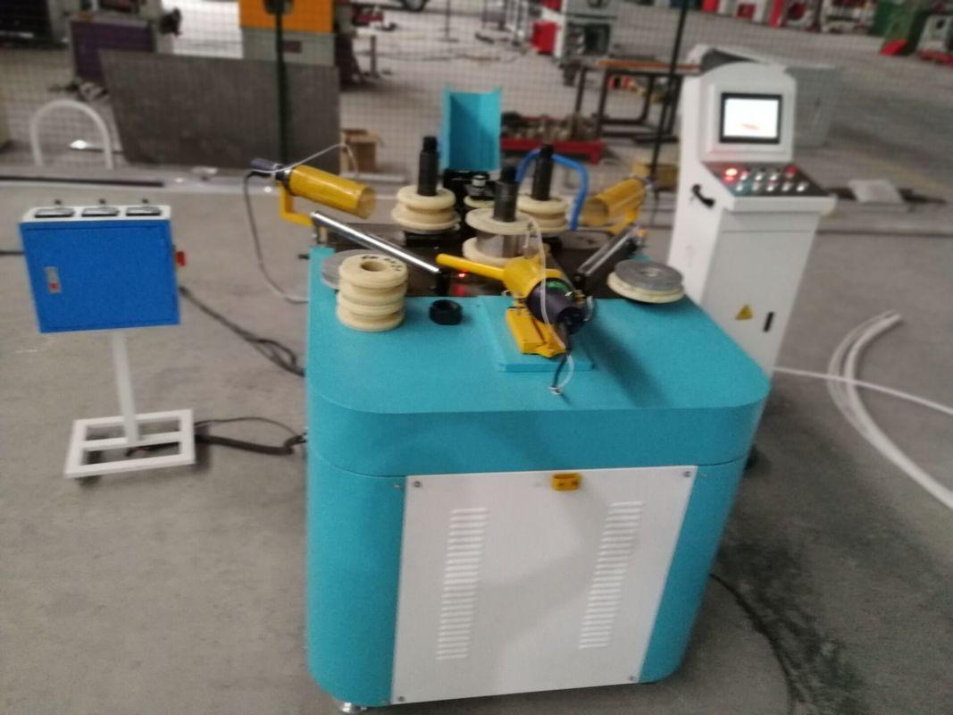 Cnc Aluminium Window Machinery Frame Bending,Curved Bender High Speed