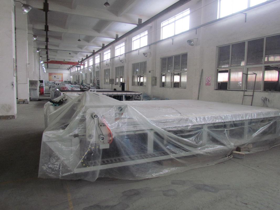 CNC  Glass  Cutting Machine for Round / Ovale / Semi-Circle Glass Cutting,CNC Glass Cutting Machine,CNC Glass Cutter