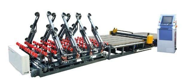 CNC Glass Cutting Line,CNC Glass Cutting Machine,Automatic Glass Cutting Machine,CNC Glass Cutting Table
