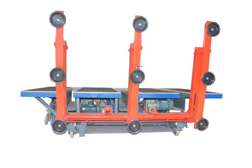 Heavy Duty PLC Glass Cutting Machine with Loading Function,Glass Cutting Machine