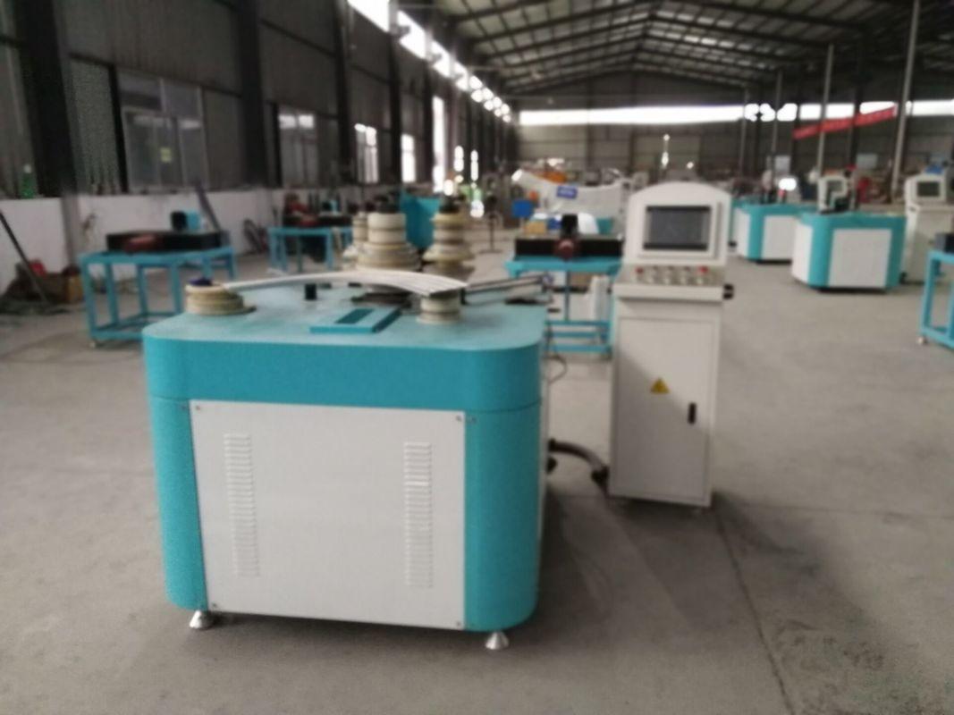 Aluminum profile CNC Bending Machine for Curved Aluminium Windows