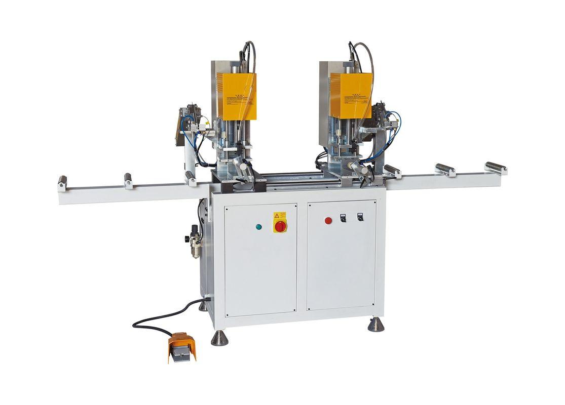Automatic Screw Fastening UPVC Window Machine 13~45mm Screw Length